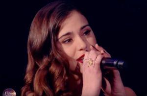 Secret Story 11 : Quand Barbara chantait en duo avec Amaury Vassili sur France 2