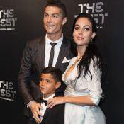 Cristiano Ronaldo : Déclaration enflammée comme jamais de Georgina !