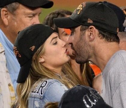 Kate Upton mariée : La bombe a épousé Justin Verlander