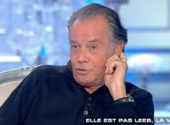 Michel Leeb : Le jour où son père, ivre, l'a rejoint sur scène !