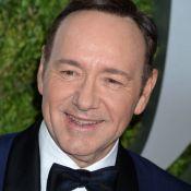 Kevin Spacey : Le jeune fils d'un célèbre acteur l'accuse d'attouchements...