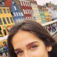 Isabel Pakzad, nouvelle petite amie de James Franco (39 ans), est une étudiante de 24 ans.