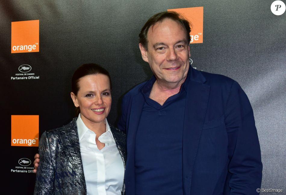 Xavier Couture, directeur des programmes de France Télévisions, va quitter le groupe