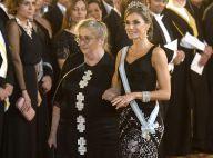 Letizia d'Espagne : Sublime et attentionnée pour le couple présidentiel d'Israël