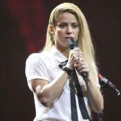 """Shakira : """"Dévastée"""", la chanteuse annonce une mauvaise nouvelle"""