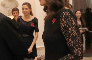 Kate Middleton, enceinte, ressort une robe divine que Meghan Markle connaît bien
