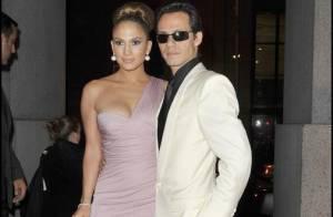 Jennifer Lopez et Marc Anthony ou comment faire de l'argent sur le dos... de leurs bébés !
