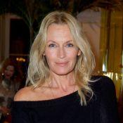 Estelle Lefébure : Son tendre hommage à sa maman disparue, Denise