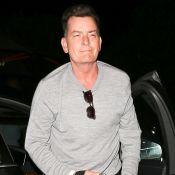 Charlie Sheen accusé de viol sur un adolescent de 13 ans, l'acteur réagit