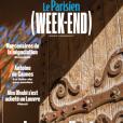 """""""Le Parisien Week-End, novembre 2017."""""""