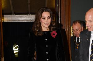 Kate Middleton, enceinte : Hommage avec Elizabeth II, sans William ni Harry