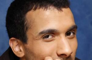 Mustapha El Atrassi, à 23 ans, il vit... un rêve !