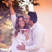 Laetitia Milot enceinte de son mari Badri : Une poignante photo dévoilée
