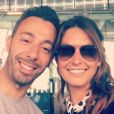 """""""Laetitia Milot et son mari Badri s'affichent heureux et amoureux sur les réseaux sociaux."""""""