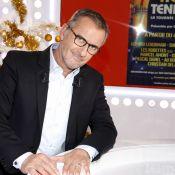 Christophe Dechavanne : Grand-père pour la première fois !