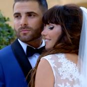 """Mariés au premier regard – Florian : """"J'ai trouvé Charlène trop belle pour moi"""""""