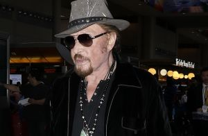 Johnny Hallyday : Le chanteur a quitté la clinique !