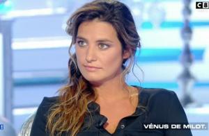Laetitia Milot et la mort de Yannis :
