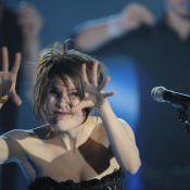 VICTOIRES 2009 : Camille, bouleversée de voler la Victoire de... Catherine Ringer ! Regardez ce moment d'émotion... (réactualisé)