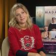 Amanda Sthers révèle être célibataire dans une interview accordée à Purepeople.