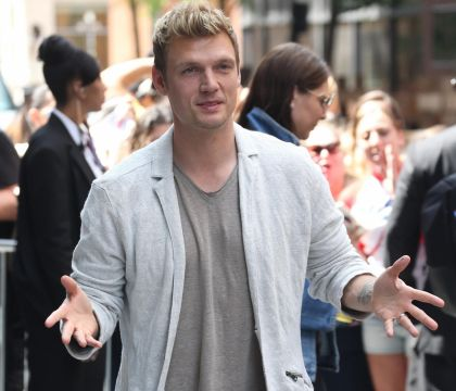 Nick Carter accusé de viol : Le Backstreet Boy réagit