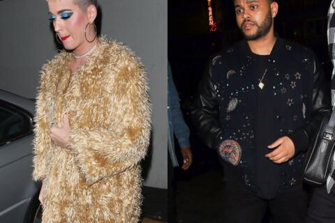 Katy Perry : Rendez-vous avec The Weeknd, pour blesser Selena Gomez ?