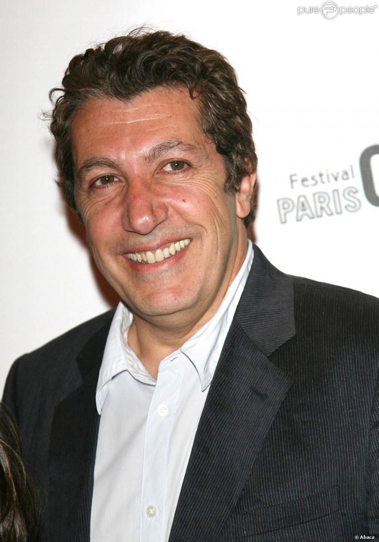 """Alain Chabat, actuellement en tournage de """"Trésor"""""""