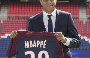Kylian Mbappé (PSG) s'offre un appartement de rêve, avec jacuzzi à ciel ouvert !