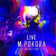 M. Pokora - My Way Tour Live - novembre 2017.