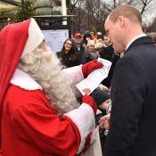 George de Cambridge : L'attendrissante lettre au Père Noël du prince en image