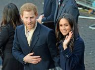 Prince Harry et Meghan Markle : Complices et tactiles, leur 1re mission royale
