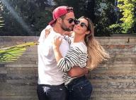 Émilie Nef Naf, folle de Bruno : Sa très belle déclaration d'amour