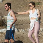 Kate Hudson : Sa belle déclaration d'amour à son chéri pour leurs 1 an