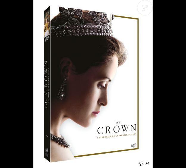 L'intégrale en DVD de la saison 1 de The Crown, disponible le 6 décembre 2017