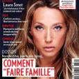 Le magazine Psychologies du mois de décembre 2017