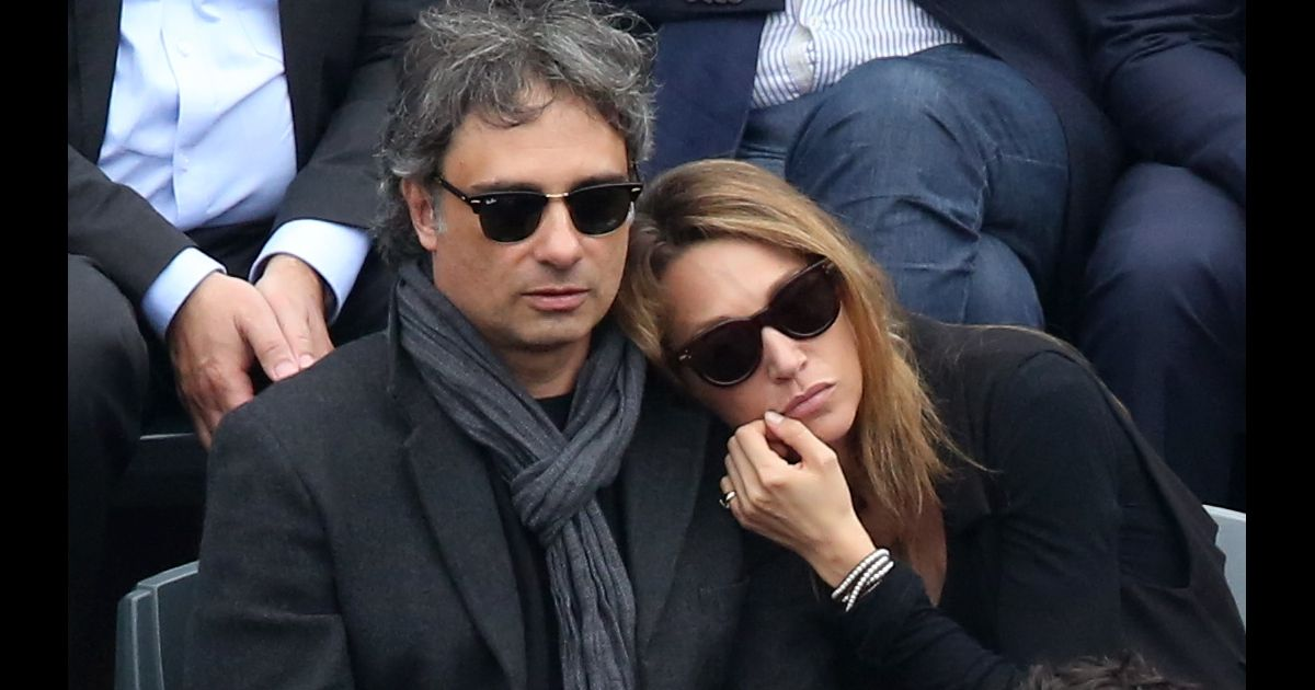 Laura smet et son compagnon rapha l people dans les - Raphael de casabianca en couple ...