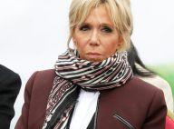 Brigitte Macron : Soutien discret à Laeticia après la mort de Johnny Hallyday