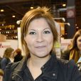 Kenza Braiga, révélée dans le Loft - 34e édition du Salon du livre à Paris, Porte de Versailles, le 23 mars 2014.
