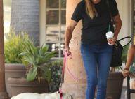 Caitlyn Jenner : Sa chienne emportée par les vents en Californie !