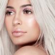 Kylie Jenner sur une photo publiée sur Instagram le 17 novembre 2017. Promotion de sa marque Kylie Cosmetics.