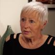 """Judy Haim, mère de Corey Haim, en interview pour l'émission """"The Dr. Oz Show"""" le 10 novembre 2017. Selon elle, Charlie Sheen n'a pas agressé son fils lorsqu'il était encore adolescent. Il s'agirait d'après ses accusations de l'acteur Dominick Brascia, celui-là même qui accusait Charlie Sheen d'avoir violé Corey Haim."""