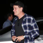 Charlie Sheen : Accusé de viol sur mineur de 13 ans, l'acteur saisit la justice