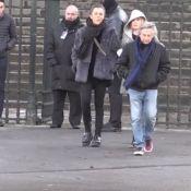 Obsèques de Johnny : Roman Polanski et Emmanuelle Seigner refoulés ?