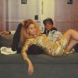 Photo de Beyoncé et JAY-Z à Brooklyn. Décembre 2017.