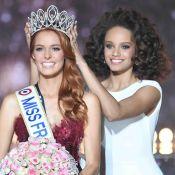 Maëva Coucke élue Miss France 2018 : Miss Nord-Pas-de-Calais est la gagnante !