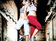 Les soeurs Nailah et Nyanda de Brick & Lace, très sexy dans leur nouveau clip... chaud comme la Jamaïque ! Regardez !