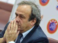 Michel Platini en deuil : Son père, atteint d'Alzheimer, est mort