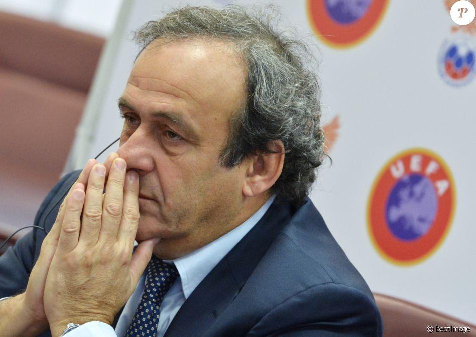 Le père de Michel Platini, Aldo, est décédé