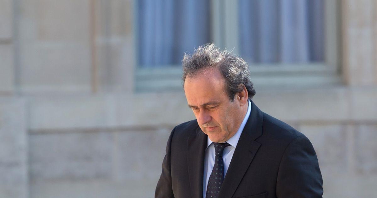 Rétro Décès de Aldo Platini, père de Michel Platini En