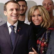 Emmanuel Macron, en famille avec Brigitte, fête ses 40 ans dans un lieu de rêve
